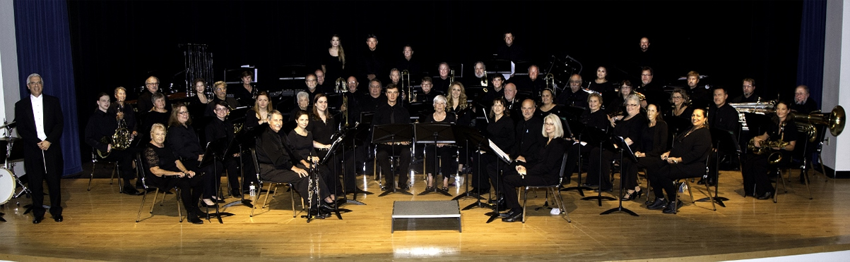 St. Augustine Concert Band (SACB)